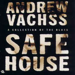 Safe House Blues CD